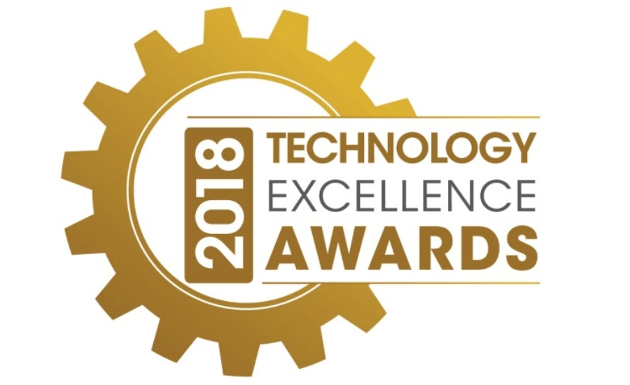 Technology Excellence Award